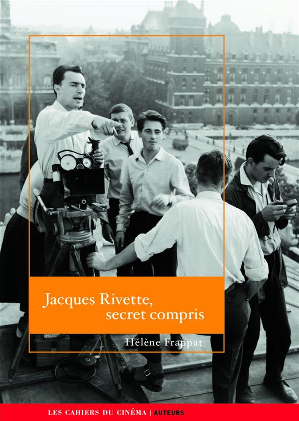 JACQUES RIVETTE SECRET COMPRIS