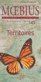Moebius no. 143 : « Territoires » Novembre 2014