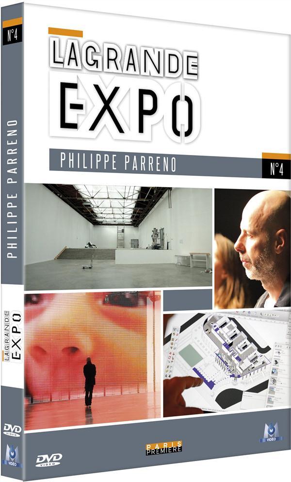 La Grande Expo - N°4 : Et Parreno créa l'expo...