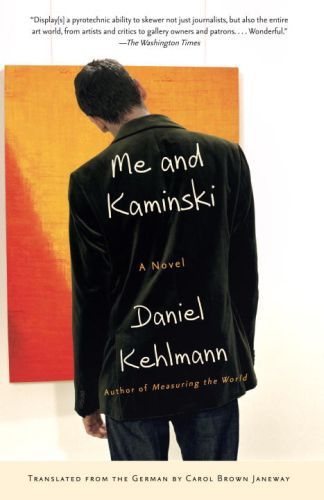 Me and Kaminski