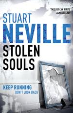 Vente Livre Numérique : Stolen Souls  - Stuart Neville