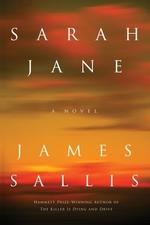 Vente Livre Numérique : Sarah Jane  - James Sallis