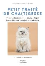 Vente Livre Numérique : Petit traité de cha(t)gesse  - Brigitte Bulard-Cordeau