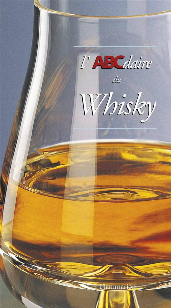 L'abcdaire du whisky n 28