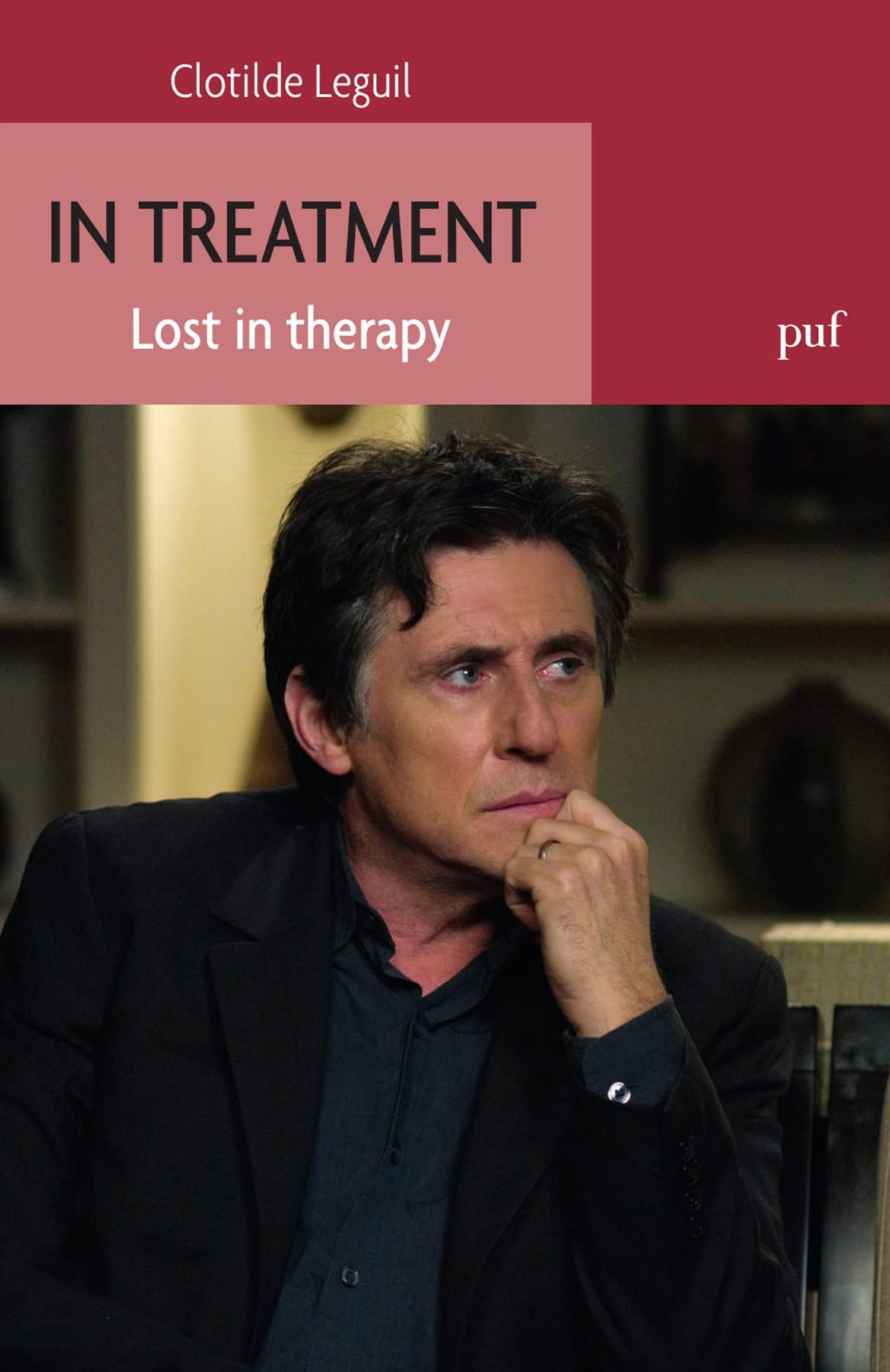 In treatment ; lost in therapy