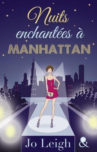 Nuits Enchantees A Manhattan