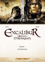 Vente Livre Numérique : Excalibur Chroniques T01  - Jean-Luc Istin