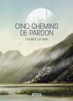 Vente EBooks : Quatre chemins du pardon  - Ursula Le Guin
