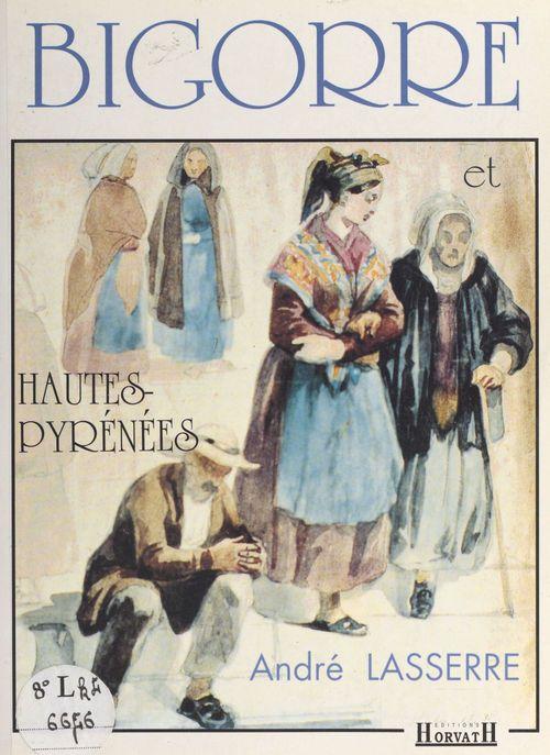 Bigorre et Hautes-Pyrénées