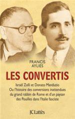 Vente Livre Numérique : Les convertis  - Francis Aylies