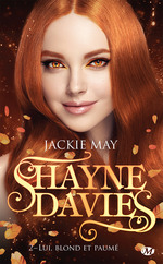 Vente EBooks : Lui, blond et paumé  - Jackie May
