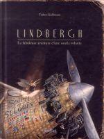 Couverture de Lindbergh