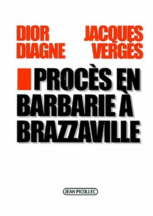 Procès en Barbarie à Brazzaville