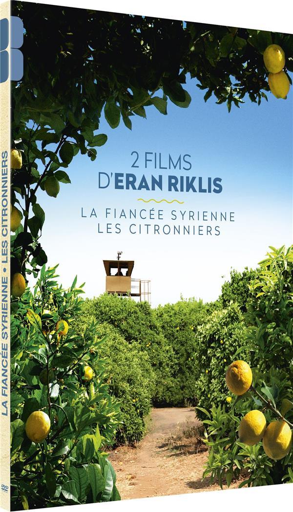 2 films d'Eran Riklis : La Fiancée syrienne + Les citronniers