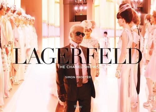 Lagerfeld the chanel shows