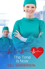 Vente EBooks : The Time is Now  - Gill Sanderson