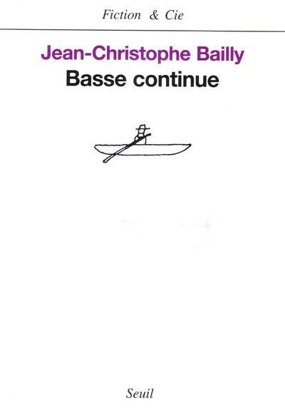 Basse continue