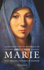 Marie  - James Tabor