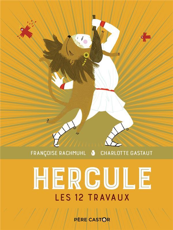 Hercule... les 12 travaux