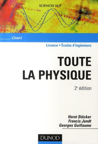 Toute la physique (2e édition)