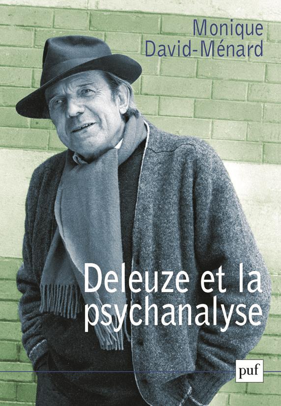 Deleuze et la psychanalyse (3e édition)