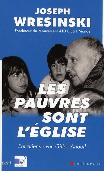 LES PAUVRES SONT L-EGLISE