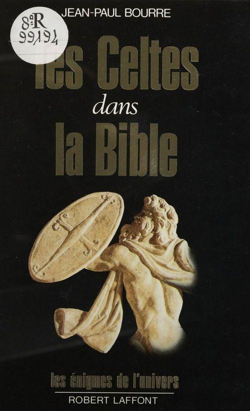 Les celtes dans la bible