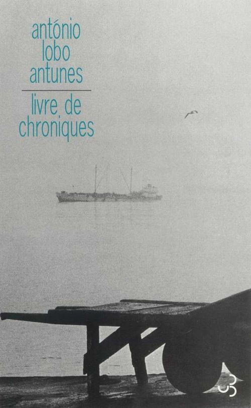 Livre de chroniques