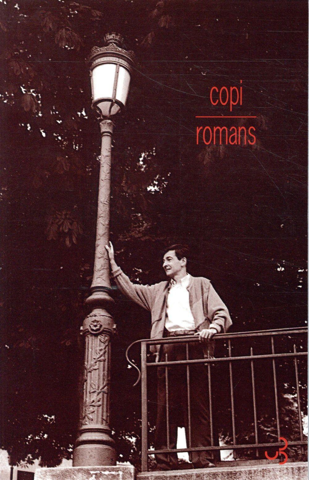 Compact romans