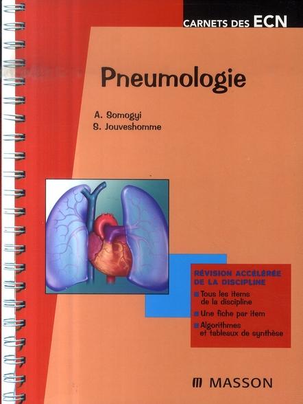 Ecn Pneumologie