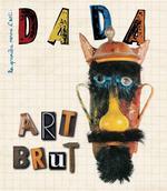 Couverture de Art Brut (Revue Dada 205)