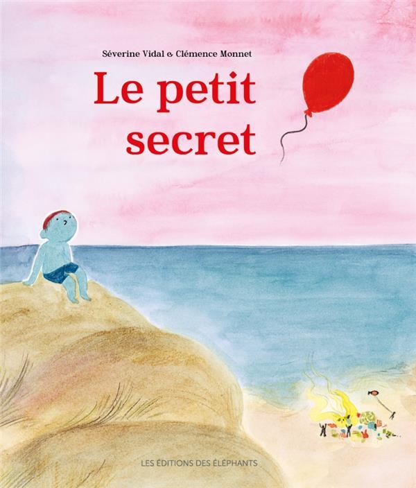 LE PETIT SECRET VIDAL/MONNET