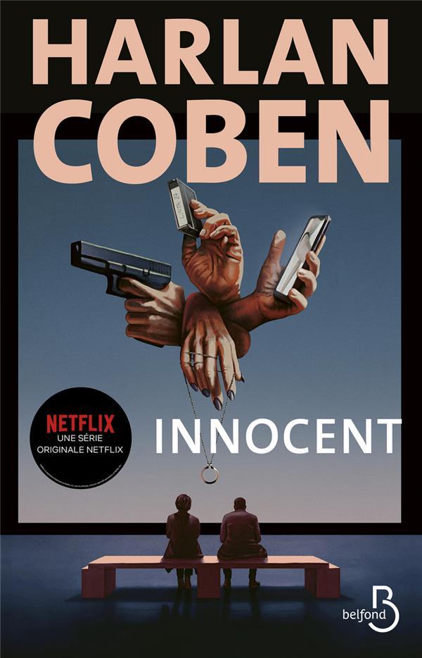 Innocent - nouvelle edition avec bandeau netflix