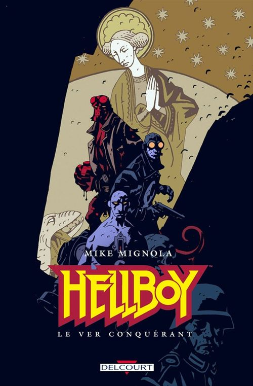 Hellboy T06  - Mike Mignola  - Collectif