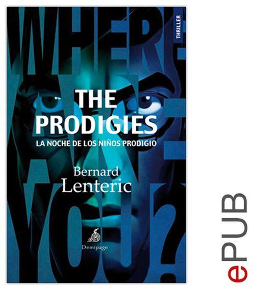 The Prodigies, la noche de los niños prodigio