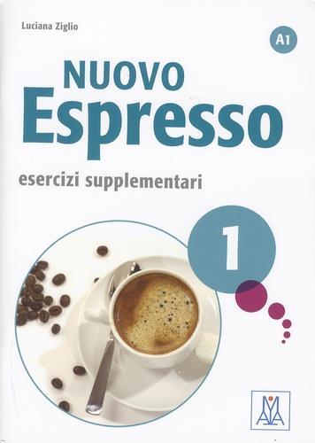 Nuovo Espresso 1 ; A1 ; esercizi supplementari