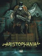 Vente Livre Numérique : Aristophania - Volume 2 - Progredientes  - Xavier Dorison