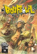 Vente Livre Numérique : Boufbowl - Tome 1  - Maxe l'Hermenier - Grelin