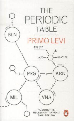 Periodic table, the