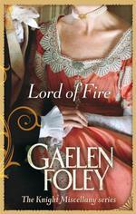 Vente Livre Numérique : Lord Of Fire  - Gaelen Foley