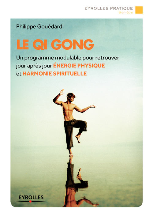 Le Qi Gong  - Philippe Gouédard