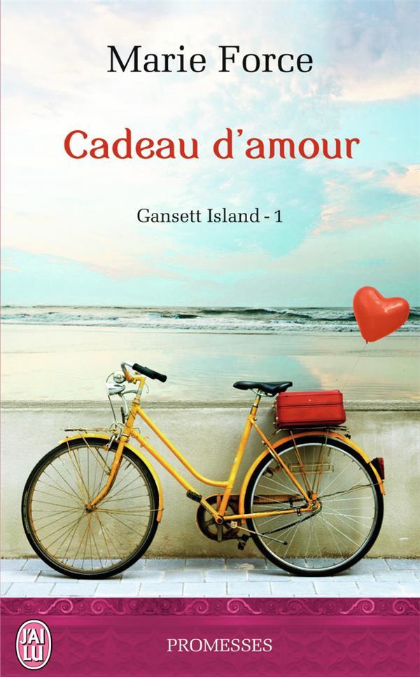 Gansett island t.1 ; cadeau d'amour