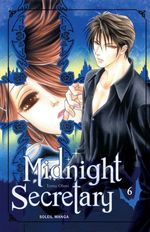 Vente Livre Numérique : Midnight secretary t.6  - Tomu Ohmi