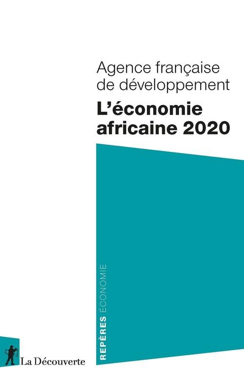 L'économie africaine (édition 2020)