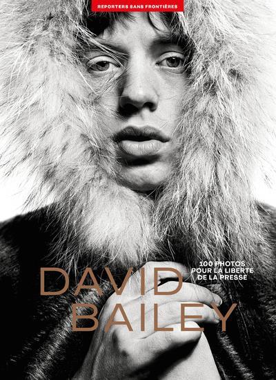 100 photos de David Bailey pour la liberté de la presse