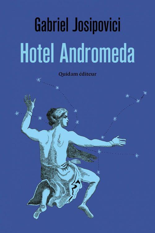 Hôtel Andromèda
