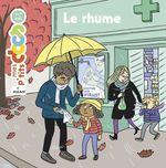 Vente Livre Numérique : Le rhume  - Stéphanie Ledu