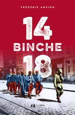 Binche 14-18