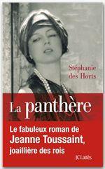 Vente EBooks : La panthère  - Stéphanie Des Horts