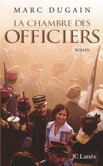 Vente Livre Numérique : La Chambre des officiers  - Marc Dugain